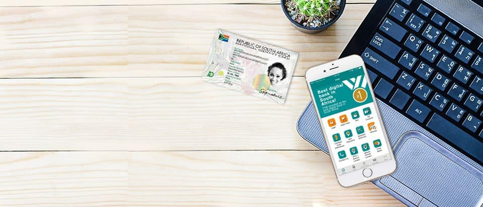 How to obtain a South African id book