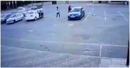 Video of coldblooded shooting of man during hijacking sparks outrage