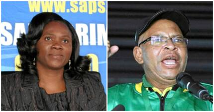 Pastor accused Limpopo premier Stan Mathabatha of pursuing his wife