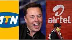 Elon Musk's Starlink to debut in Nigeria, will compete with 3 networks