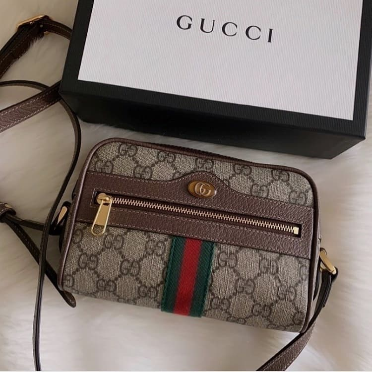 cheapest Gucci item in the world