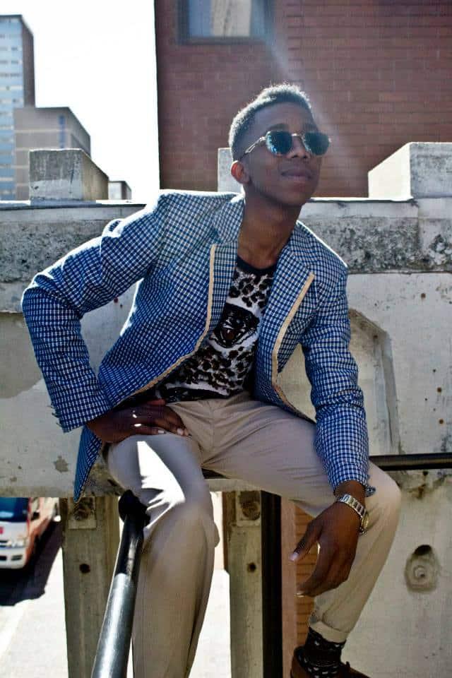 Mpho Sebeng biography