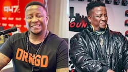 DJ Fresh: Accused musician drops new evidence against allegations