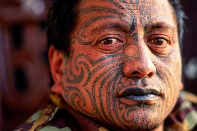 african tribal tattoos and their meanings