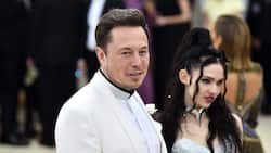 """""""Separated but still love each other"""": Musk confirms breakup from longtime bae"""