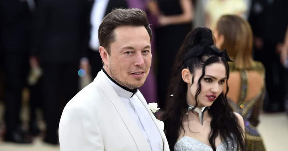 Elon Musk, Grimes, Break Up, Split, Relationships