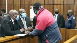Alleged instigator of the KZN and Gauteng riots Ngizwe Mchunu denied bail