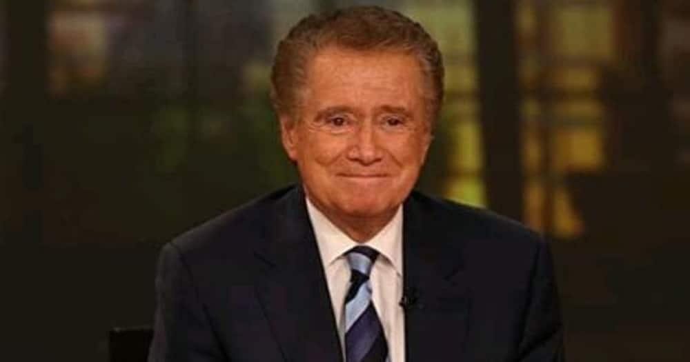 Regis Philbin: Veteran TV Host Passes Away at the Age of 88