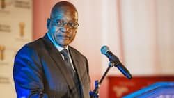 Breaking: Jacob Zuma found guilty of being in contempt of court