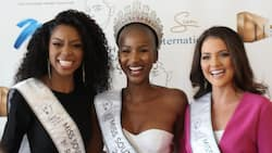 """Transgender women encouraged to enter Miss South Africa 2021: """"Finally"""""""