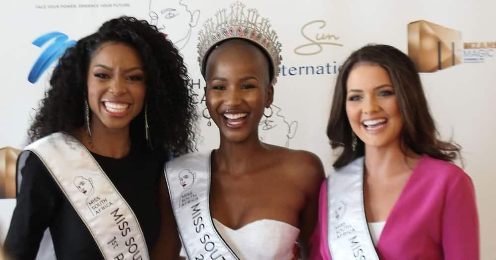 Transgender women, encouraged, enter Miss South Africa 2021