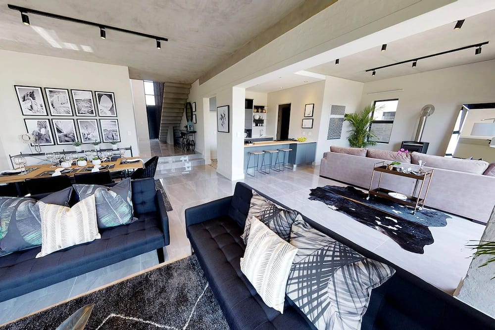 Bonang Matheba House Picture Location And Price New