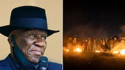 Minister of Police Bheki Cele heads back to Phoenix amidst racial tensions