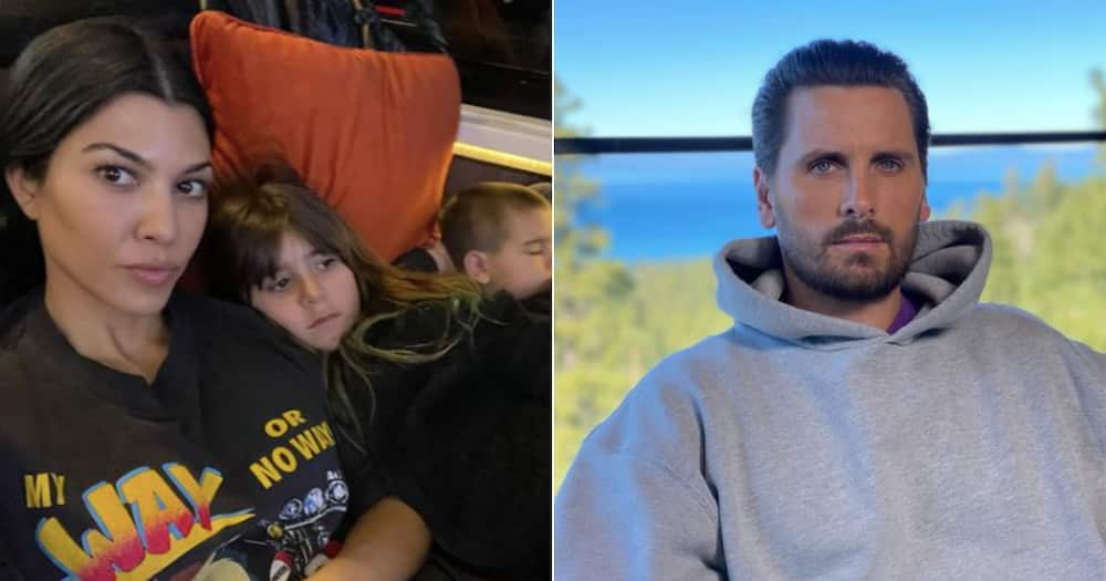 Scott Disick is struggling with Kourtney Kardashian's new romantic relationship