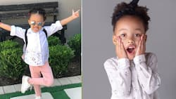 Kairo Forbes gets 1st visit from tooth fairy, shares cute post