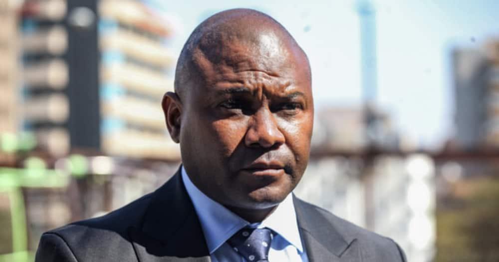 Jolidee Matongo, Horrific crash, latest news
