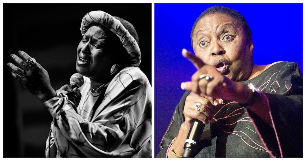 Remembering the late Miriam Makeba on her 89th birthday