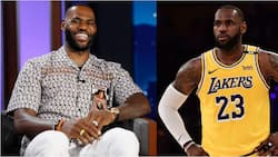 LA Lakers star LeBron James hits R14 billion mark, joins Mayweather, Ronaldo, Messi in unbelievable feat