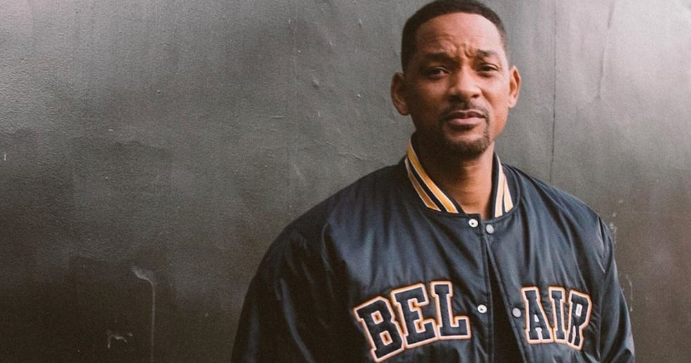 2020: Will Smith trolls himself in hilarious viral video