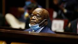 State Capture: ConCourt to rule on Zuma's contempt charges on Tuesday