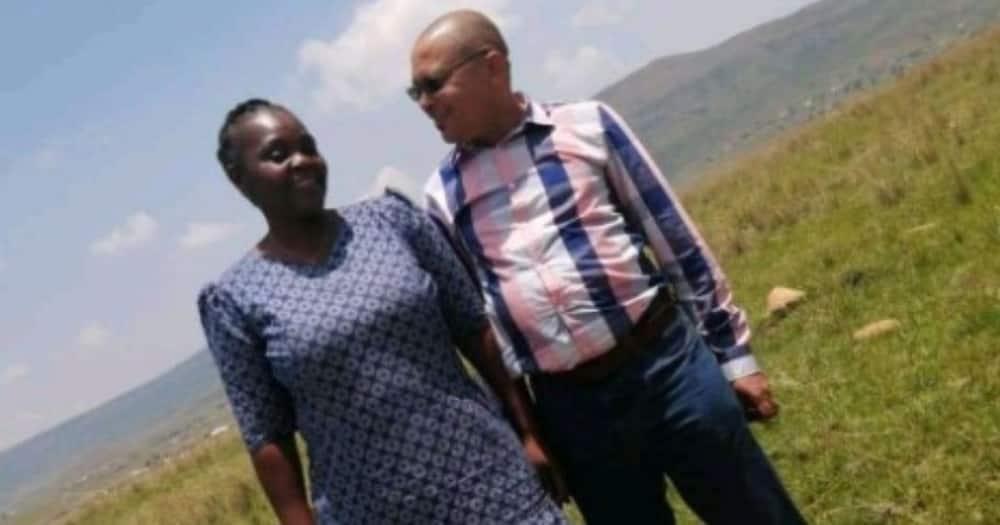 Sotho man celebrates Zulu wifey's 50th birthday: Relationship goals