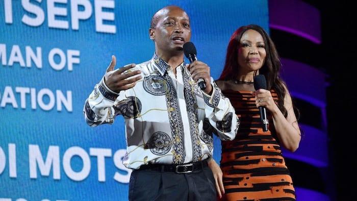 Patrice Motsepe's Children: Video of billionaire's sons has Mzansi ladies swooning