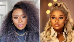 DJ Zinhle's reality show 'The Unexpected' catches major shade for boring storyline