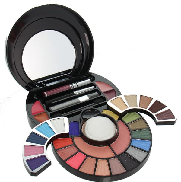 what is the best makeup starter kit