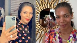 """Connie Ferguson returns to work, cast and crew excited: """"The Sho must go on"""""""