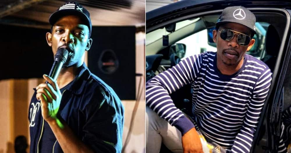 5 Mzansi celebs who have shown #ZimbabweanLivesMatter support
