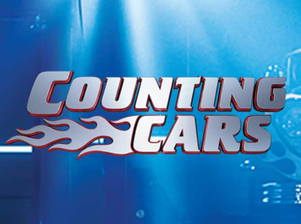 joseph frontiera counting cars photo