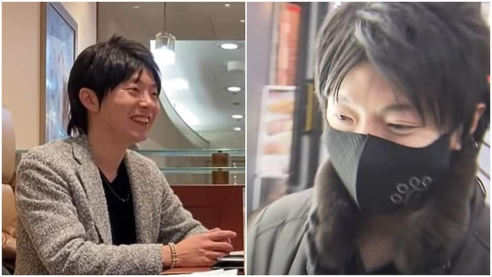 Boyfriend who 'dated 35 women' is arrested for fraud in Japan