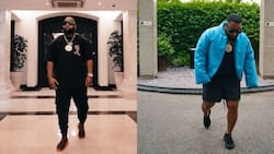 Cassper Nyovest brags about never having a ghostwriter in his rap career