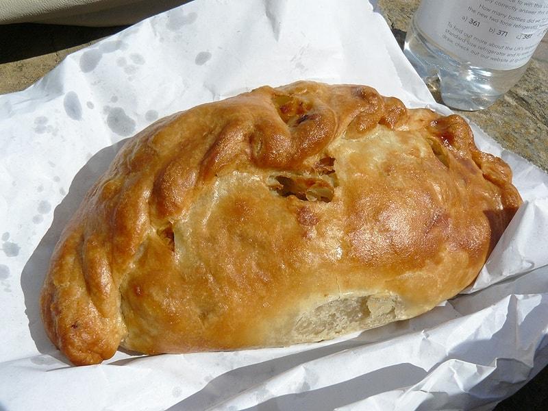 Cornish pie resip