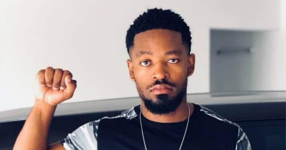 "Mzansi reacts to Prince Kaybee's new single #Hosh: ""Super smash"""