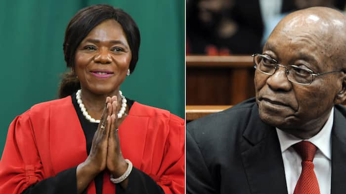 Thuli Madonsela hopes Jacob Zuma will learn from his arrest