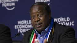 SA unrest: Finance Minister Tito Mboweni says damage to property may amount to R15 billion