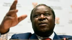 Talks are 'advanced' for Covid19 affected workers to access funds, says Mboweni