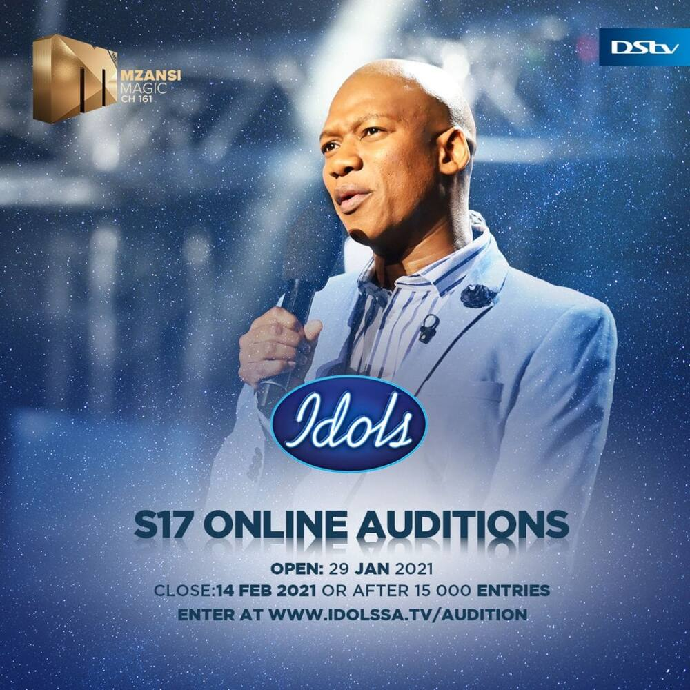 Idols online auditions 2021