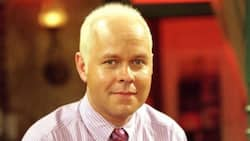 James Michael Tyler: 'Friends' Jennifer Aniston, David Schwimmer and co stars pay tribute to actor