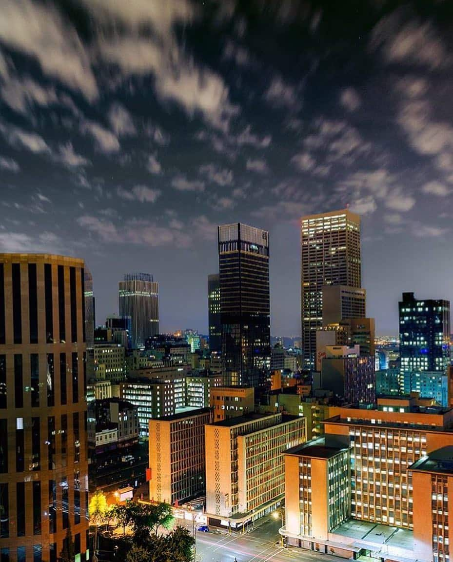 largest city in Africa