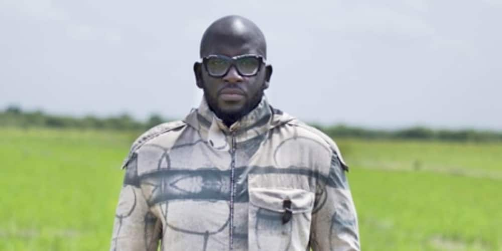 Meet 37-year-old entrepreneur Rotimi Williams who owns Nigeria's 2nd largest rice farm