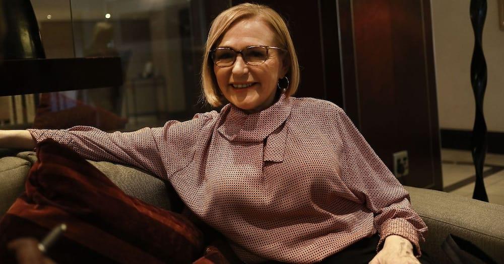 Hellen Zille, refuse, denounce, Phoenix posters Democratic Alliance