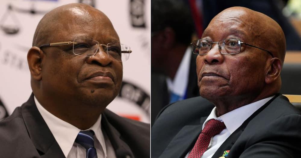Zondo Commission, Jacob Zuma, Ex-president, Courts, Constitutional Court, ConCourt, Prison, Judgement