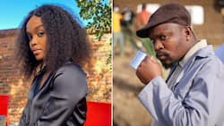 'Uzalo' gets new faces, Nothando Ngcobo and Andile Msomi join the fam