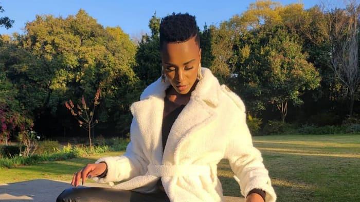 Zozi Tunzi brings heat in latest social media post: Absolute flames