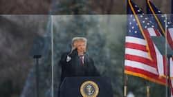 Donald Trump's in Legal Trouble as Democratic Congressman Sues Him for Maga Riot