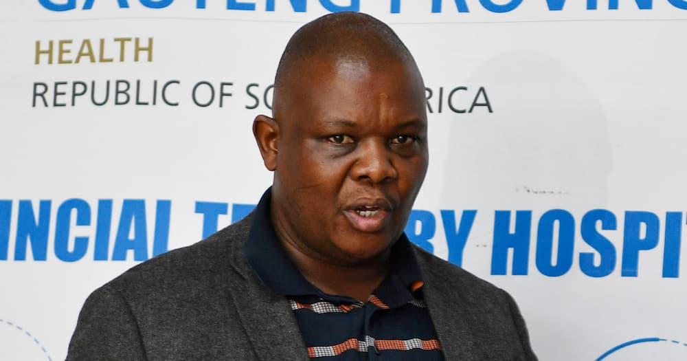 Gauteng Transport MEC Jacob Mamabolo, Uber driver, Katlehong People's Taxi Association, Ehurhuleni