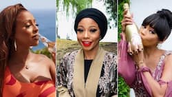 5 South African celebrities who have their own alcohol brands