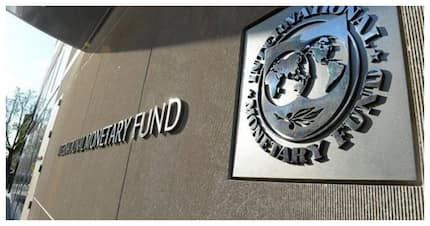 IMF releases report saying optimism for the economy is fading